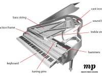 Mezzo Piano Lessons