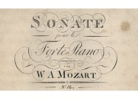Mozart Sonata in F k332|Mezzo Piano lessons