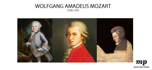 Mozart Part One