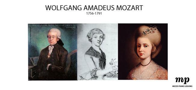 Mozart-part three